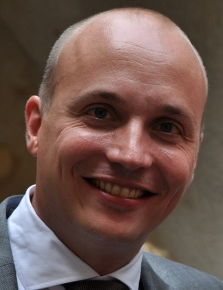 Prof.(FH) Dr. Sebastian Berger